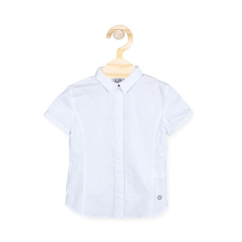 Блузка W16140401BSG-001