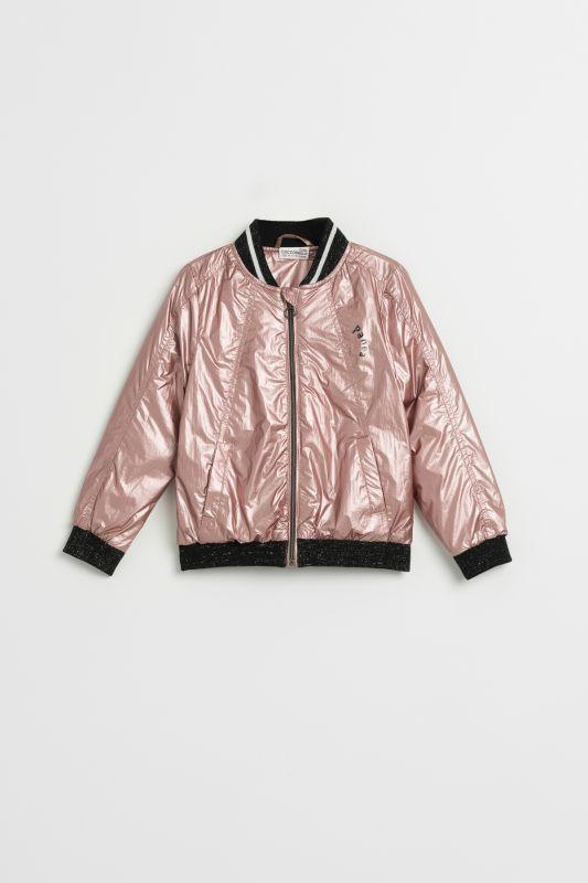 Куртка W20152701CUT-007