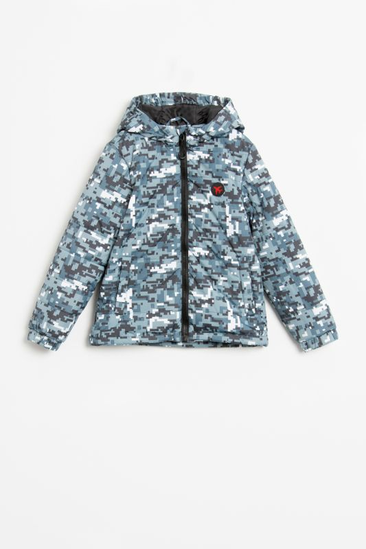 Куртка W20152701NOW-022
