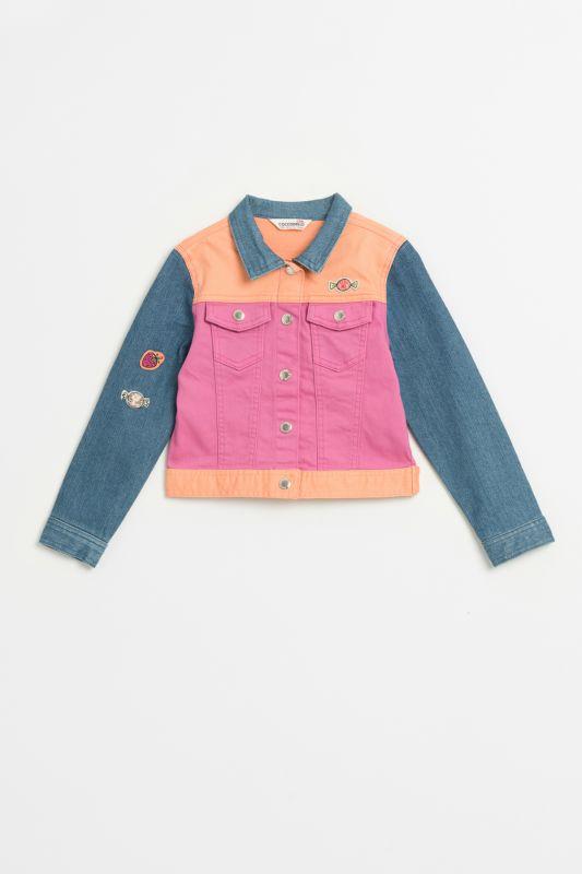 Куртка W20152301BES-022