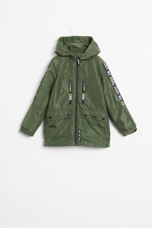 Куртка W20152401FRE-027