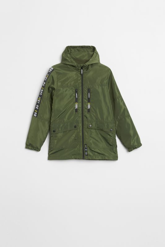 Куртка W20152401JUS-027