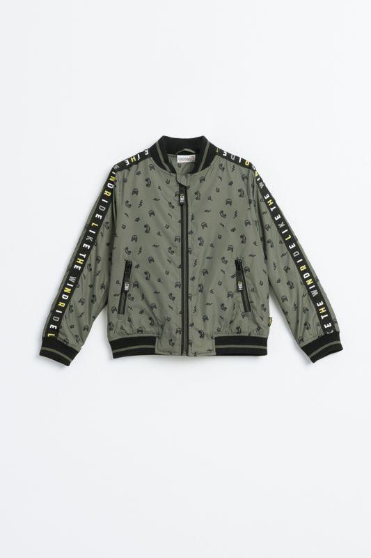 Куртка W20152701FRE-027